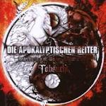 Tobsucht - Apokalyptischen Reiter