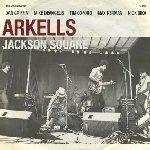 Jackson Square - Arkells