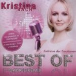 Best Of - Dance Remix - Kristina Bach