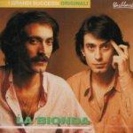 La Bionda (2008) - La Bionda