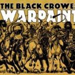 Warpaint - Black Crowes