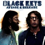 Attack And Release - Black Keys