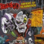 Anatomy Of Reanimation Volume 1 - Blitzkid