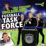 Chris Boettchers unglaubliche Fußball Task Force - Chris Boettcher