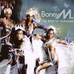 The Best 12inch Versions - Boney M.