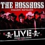 Stallion Batallion Live - BossHoss