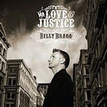 Mr. Love And Justice - Billy Bragg