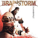 Downburst - Brainstorm