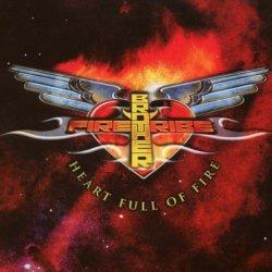 Heart Full Of Fire - Brother Firetribe
