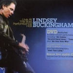 Live At The Bass Performance Hall - Lindsey Buckingham