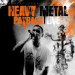 Heavy Metal Payback Live - Bushido