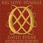 Big Love Hymnal (Soundtrack) - David Byrne