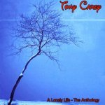 A Lonely Life: The Anthology - Tony Carey