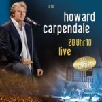 20 Uhr 10 - Live - Howard Carpendale