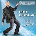 Zähl nicht nur die Jahre - Gerd Christian