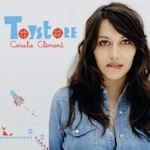 Toystore - Coralie Clement