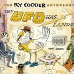 The UFO Has Landed - The Ry Cooder Anthology - Ry Cooder