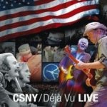 Deja Vu Live - Crosby, Stills, Nash + Young