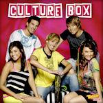 Culture Box - Culture Box