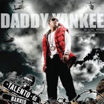 Talento de barrio - Daddy Yankee