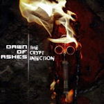 The Crypt Inection - Dawn Of Ashes