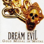 Gold Medal In Metal - Dream Evil