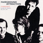 Live In Japan - Fairground Attraction