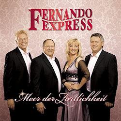 Meer der Zärtlichkeit - Fernando Express