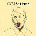 Antidotes - Foals