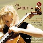 Dmitri Schostakowitsch: Cellokonzert Nr. 2 - Sol Gabetta