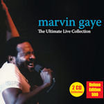 The Ultimate Live Collection - Marvin Gaye