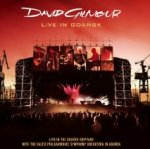 Live In Gdansk - David Gilmour