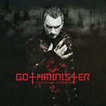 Happiness In Darkness - Gothminister