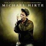 Der Mann mit der Mundharmonika - Michael Hirte