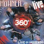 360 Grad Live @ Lanxess Arena - Höhner