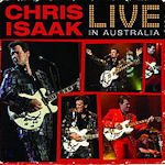 Live In Australia - Chris Isaak