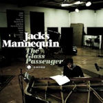 The Glass Passenger - Jack