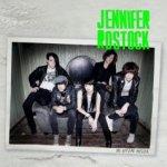Ins offene Messer - Jennifer Rostock