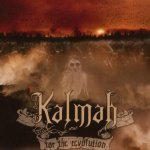For The Revolution - Kalmah
