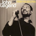 Live From Philadelphia - John Legend
