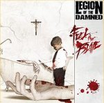 Feel The Blade - Legion Of The Damned