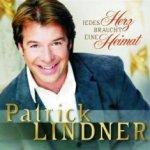 Jedes Herz braucht eine Heimat - Patrick Lindner