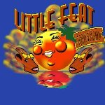 Join The Band - Little Feat