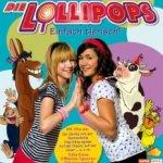 Einfach tierisch - Lollipops