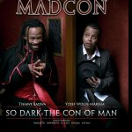 So Dark The Con Of Man - Madcon
