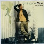 Mon paradis - Christophe Mae