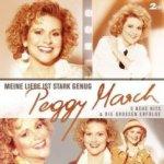 Meine Liebe ist stark genug - Die gro�en Erfolge  - Peggy March