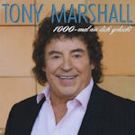 Best Of - Tony Marshall