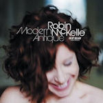 Modern Antique - Robin McKelle