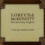 The Journey Begins - Loreena McKennitt